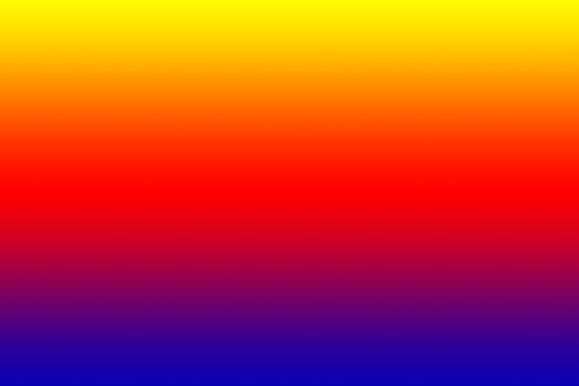 yellow red and blue colorful gradient soft background