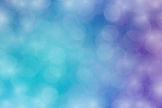 blurred bokeh soft blue gradient background, bokeh colorful light blue shade wallpaper, colorful bokeh lights gradient blurred soft