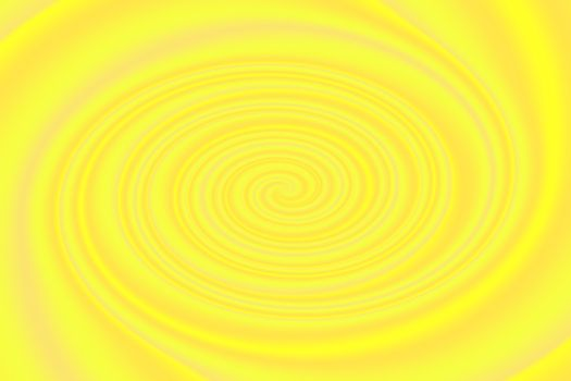 blurred yellow gold twist bright gradient, yellow light swirl wave effect background, swirl golden yellow gradient soft light wallpaper