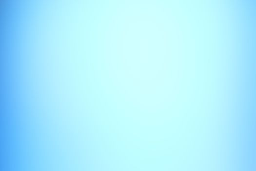 blurred soft blue gradient colorful light shade background