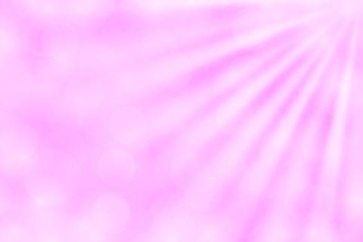 colorful purple bokeh lights beam shine on gradient purple background for copy space, bokeh colorful light purple soft shade, bokeh lights shine on gradient soft purple