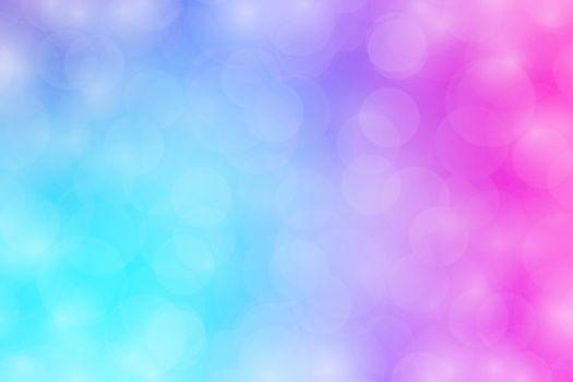 blurred bokeh soft purple and blue gradient background, bokeh colorful light purple blue shade wallpaper, colorful bokeh lights gradient blurred soft purple