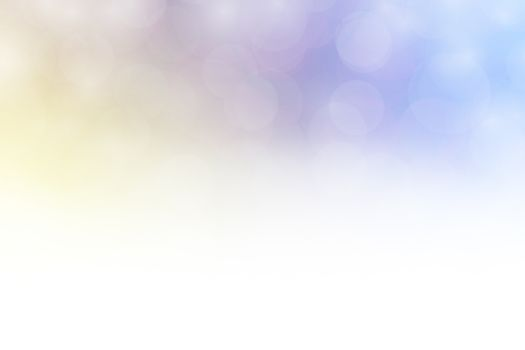 blurred bokeh soft purple blue gradient white for background and copy space, bokeh colorful light blue soft shade, bokeh lights gradient blurred soft blue and white