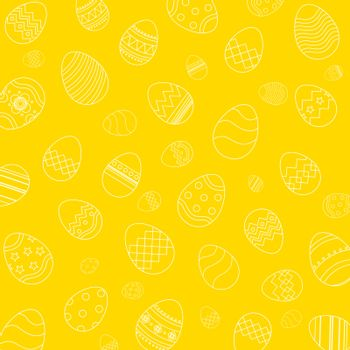 Happy easter egg background and wallpapers.
