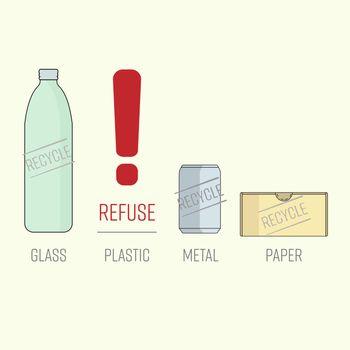 Plastic Refuse 3