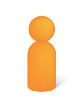 man / male pictogram icon