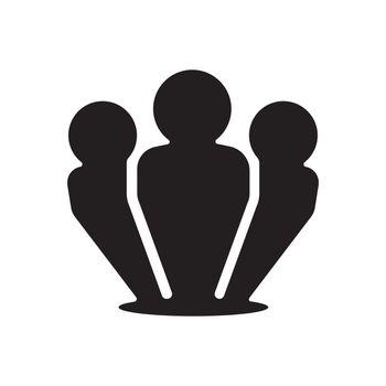 organization / team icon