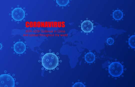 Coronavirus (2019-nC0V) Outbreak in China and spread throughout