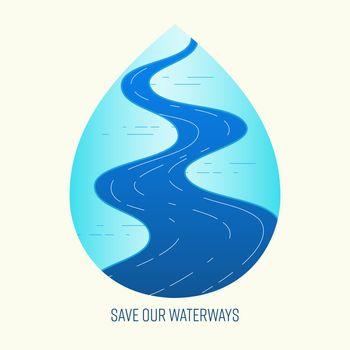 Save Waterway