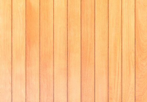 Light brown paneled wood background texture