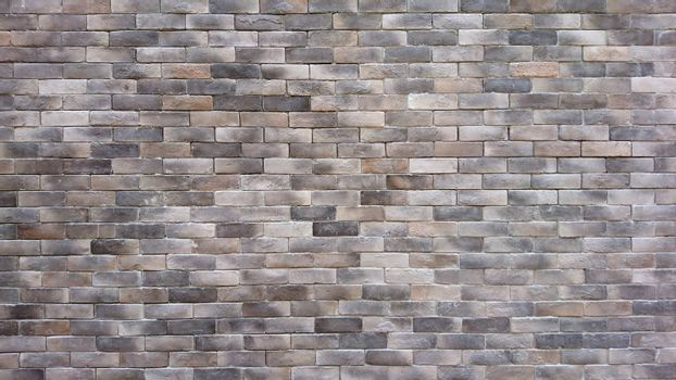 Texture of stone brick wall decor background