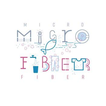 Microfiber Typograph