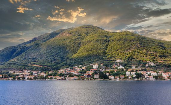 Coast of Kotor