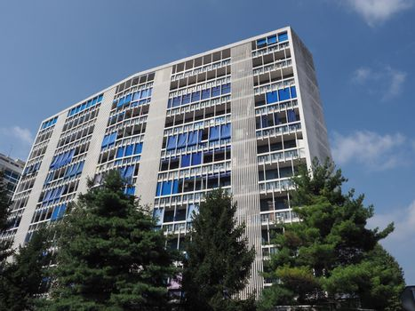Sky Palace residence in Collegno