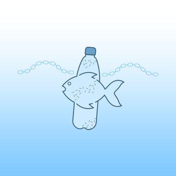 Micro plastic In Fish