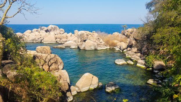 Boulders of Malawi