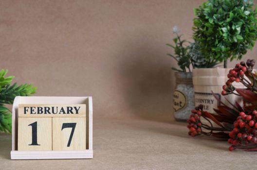 February 17