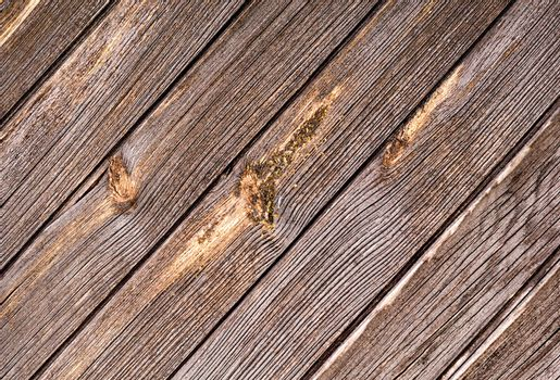 pattern old wood planks background detail