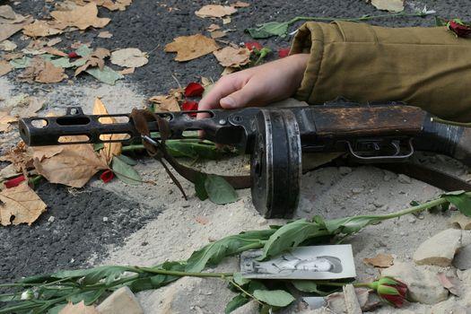 fallen soldier_2
