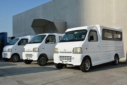 Suzuki multi cab in Pasig, Philippines