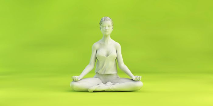 Workplace Wellness and Reducing Stress as a Business Concept