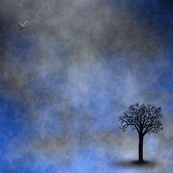 Tree of Darkness