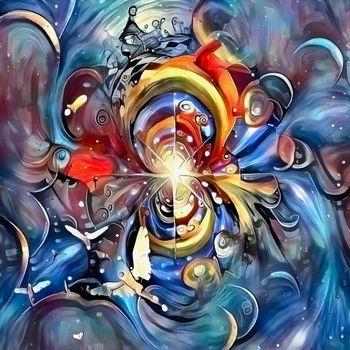Vivid Illusion