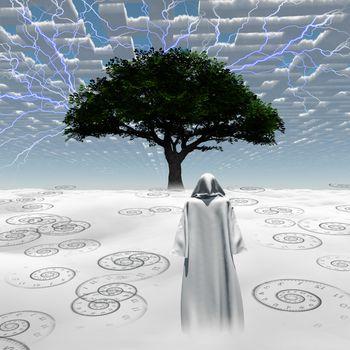 Tree of Eternity