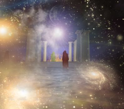 Temple of Eternity