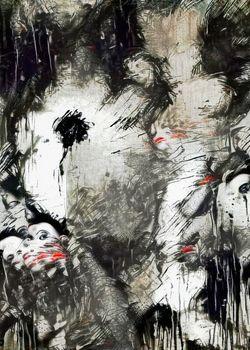 Kiss of Darkness