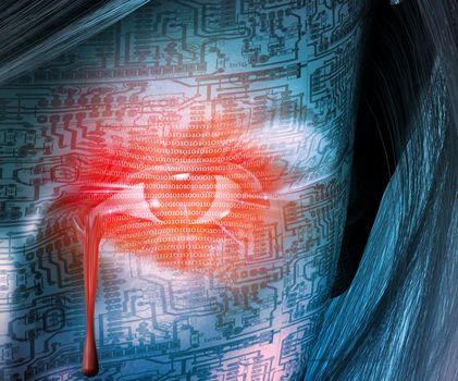 Cyborg Tears