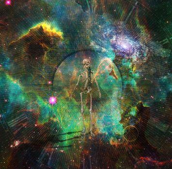 Unite with Eternity