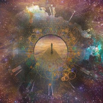 Journey of time