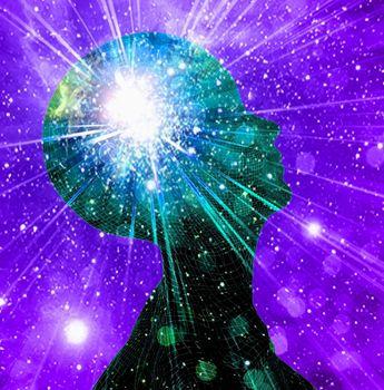 Inner Light or Vivid imagination