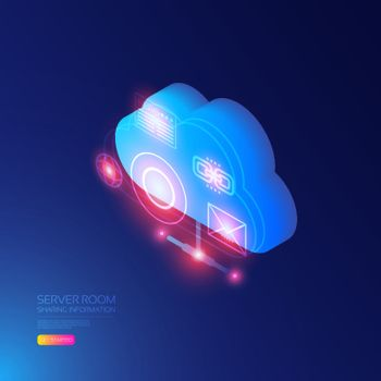 Cloud information