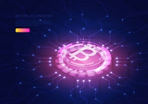 Isometric bitcoin