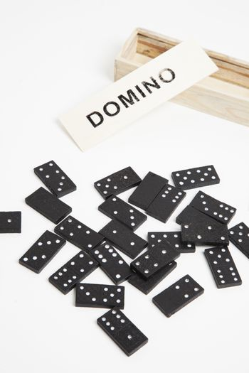 Game of domino