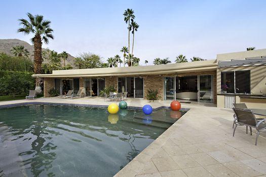 Residential Swimming pool