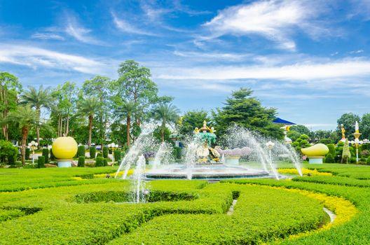 Baan sukhawadee ,Chinese traditional museum, Chonburi province,