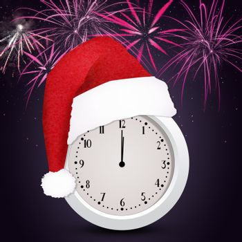 countdown for the New Year