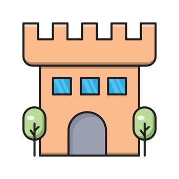 House (Clipart)