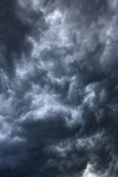 dense cloudy sky texture