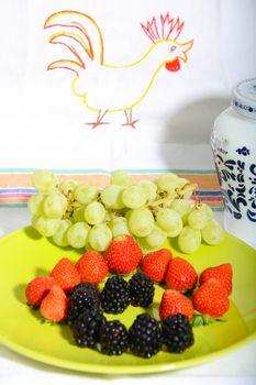 healthy fruits 16