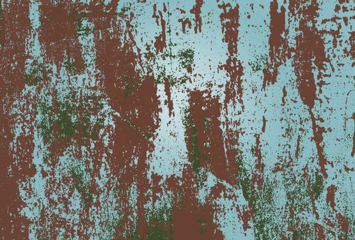 Background image: drips of paint.