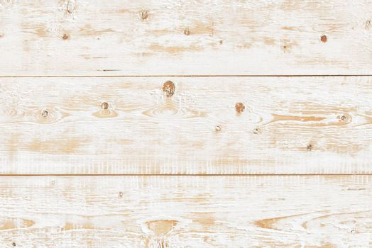 White board background. White wood plank texture
