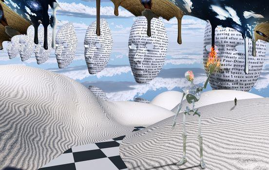Surreal Masks