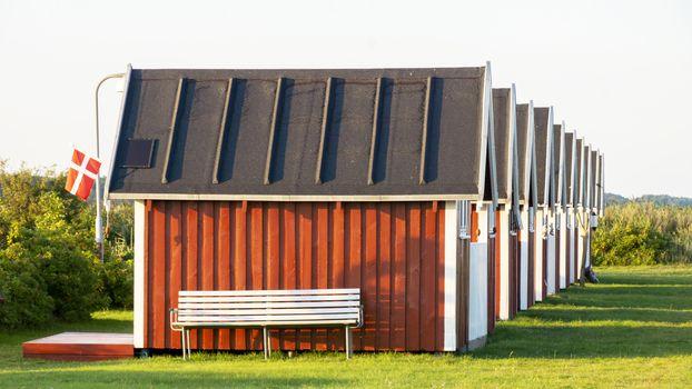 Fisherman's Cottage in Denmark