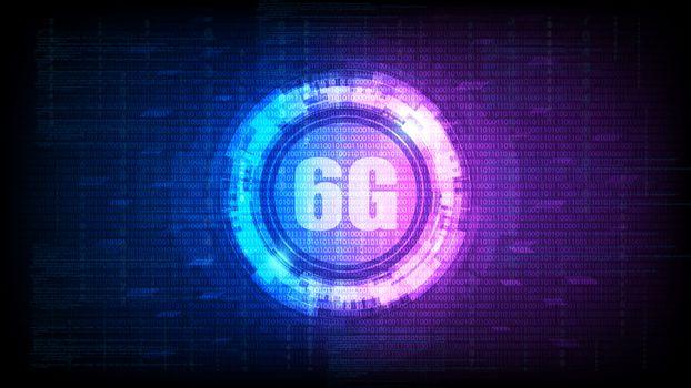 HUD 6G technology