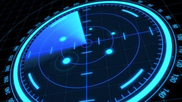 radar screen