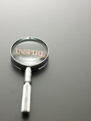 looking for inspire